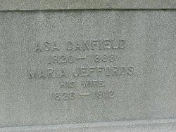 Asa Canfield