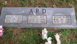Infant Son Ard