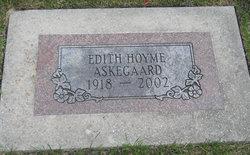 Edith Askegaard