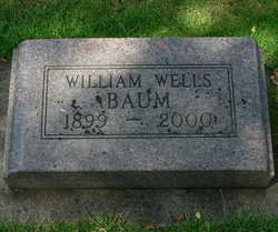 William Wells Baum