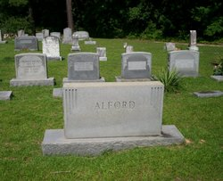 Sion Walter Alford