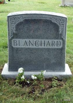 Abbie Hopkins <i>Lombard</i> Blanchard