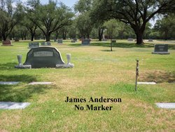 James Bryan W Anderson