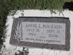Louis L Poulsen