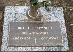 Betty E. Townley