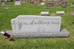 Evelyn E Anthony