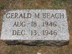 Gerald Munroe Beach