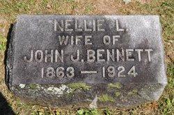 Nellie L <i>Livermore</i> Bennett
