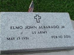 Elmo John Albarado, Jr
