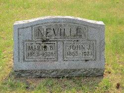 John J. Neville