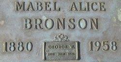 George W. Bronson