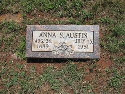 Anna S. Austin
