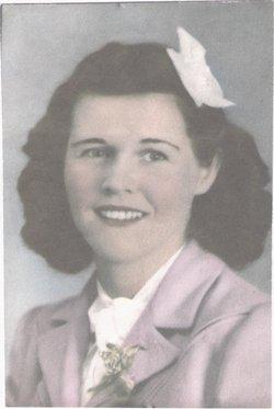 Katharine Ella <i>Saunders</i> Whiting