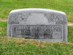 William James Dotson