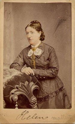 Helen M Mallett