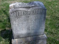 Isaac Preston Knight