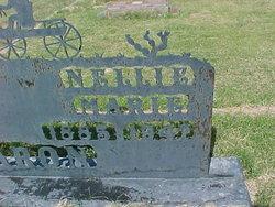 Nellie Marie <i>Goss</i> Aaron