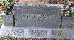 Jacob C. Jack Rettinger