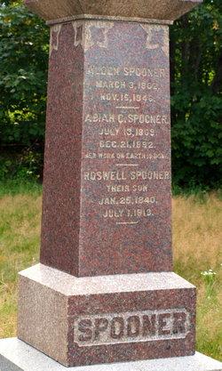 Roswell Spooner
