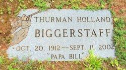 Thurman Holland Biggerstaff