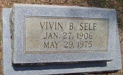 Vivian <i>Billings</i> Self