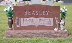 Marilyn Lee <i>Nesbit</i> Beasley