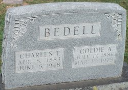 Goldie A. Bedell