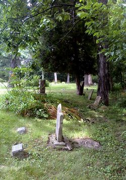 Moon Point Cemetery