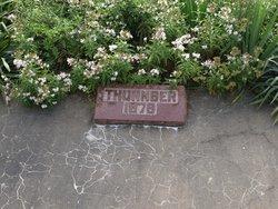 Thornber Cemetery
