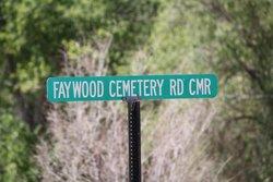Faywood Cemetery  (Faywood)
