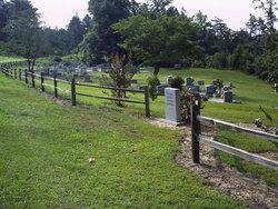 Toxaway Baptist Church Cemetery