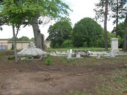 Braswell Family Cemetery
