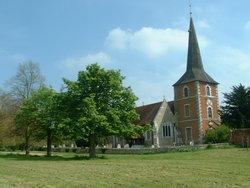 Terling, All Saints Churchyard