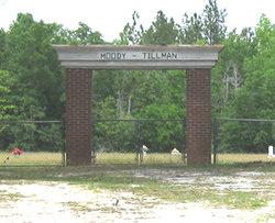Moody-Tillman Cemetery