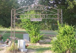 Lamkins Cemetery