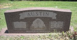 Mary Ellen <i>Webb</i> Austin