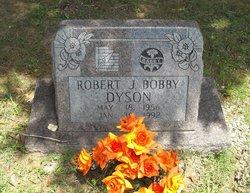 Robert J. Bobby Dyson