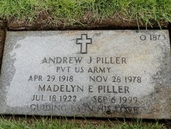 Andrew Jacob Piller