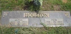 Pete Houston