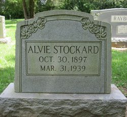 Alvie Stockard