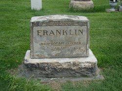 Omar S. Franklin