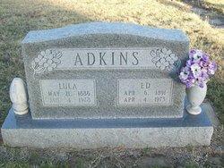 Lula Adkins