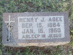 Henry J Agee