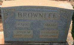 John M. Brownlee