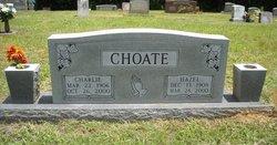 Charlie Choate
