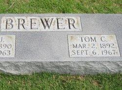 Tom C. Brewer