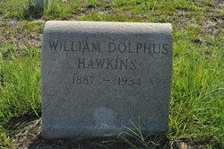 William Dolphus Hawkins