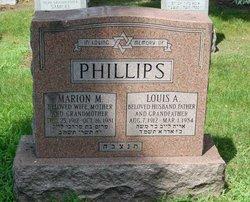 Louis Alexander Phillips