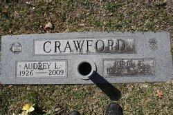Audrey Loree <i>Rodgers</i> Crawford