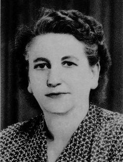 Anna Elisabeth <i>Klei�</i> Mattes